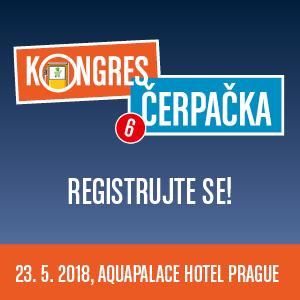 Kongres Čerpačka