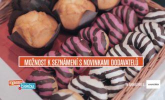 Video z 4. kongresu Čerpačka: aktuální témata, trendy a networking