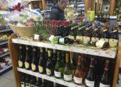 Víno, pivo, lihoviny: Zákazníci sahají po kvalitních a dražších značkách