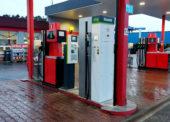 Bonett letos otevře CNG stanice za více než 100 milionů Kč