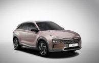 Hyundai představí v Las Vegas nový vůz, rozšiřuje rodinu vozidel s ekologickým pohonem