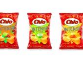 Slané pochutiny: Intenzivní Chio Intense ve třech příchutích