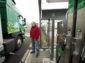 DB Schenker do své flotily zařadil kamiony na CNG
