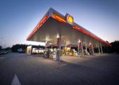 Shell získala ocenění Mastercard Čerpací stanice s prodejnou 2017