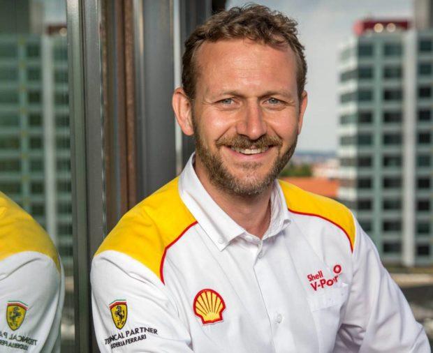 Věrnostní programy čerpacích stanic Shell po celém světě řídí Pavel Los