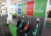 ČOI: V únoru nehověly dva vzorky motorové nafty