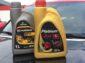 Motorové oleje: Platinum Pro