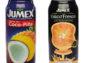 Nealkoholické nápoje: JUMEX, Ochutnej to pravé Mexiko!