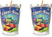 Nealkoholické nápoje: Capri-Sun Fun Alarm