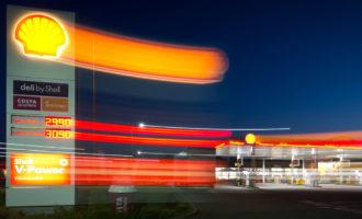 Jitka Hemolová: Jednou večer na Shellu aneb aktivní prodej vpraxi