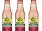 Cidery: Somersby rebarbora ve skle