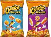 Slané pochutiny: Cheetos ve dvou hravých příchutích