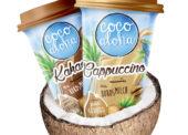 Nápoje: Coco Aloha – Ten správný požitek z kokosu