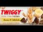 Proteinové tyčinky: Twiggy ovesné s proteinem