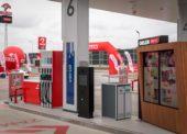 Palivo i občerstvení na jeden dotek: PKN Orlen v Polsku má službu Orlen Drive