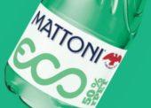 Nealkoholické  nápoje: Mattoni v ECO lahvi s 50 % recyklovaného PETu