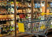 Prodej potravin na rakouských benzinkách rok od roku roste