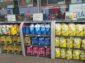 Provozní kapaliny: Čerpačka je pohotovostní lékárnou pro automobily