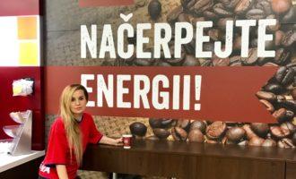 Olga Landová: Vstup do petrolejářského byznysu bylo to nejlepší životní rozhodnutí