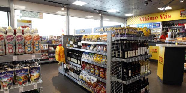 Skončí prodej alkoholu na benzinkách?