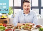 Jamie Oliver vytvořil pro značku Shell v Británii sortiment zdravého občerstvení