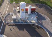 Shell představil studii o snížení emisí díky LNG