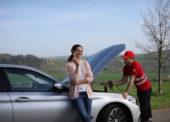 Průzkum Shell: Každý druhý řidič zažil defekt pneumatiky, problémy řeší svépomocí