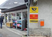 Poštovní služby mohou přivést na benzinky další zákazníky