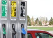 ČOI: V únoru neprošly čtyři vzorky pohonných hmot