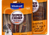 Pet food: Super Chomp
