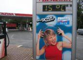 Společnost Super poster koupila podíl v síti CLV na čerpacích stanicích