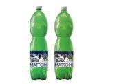 Minerální vody: Mattoni Black