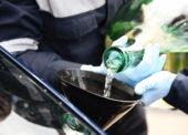 Unipetrol představil biopalivo druhé generace z dřevní štěpky