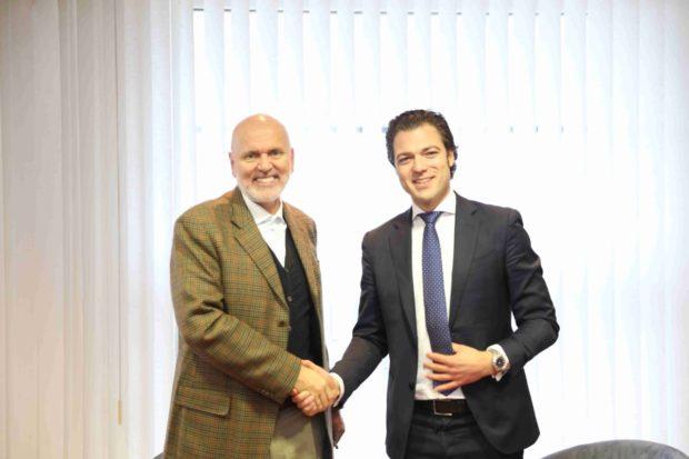 MOL se sfirmou InoBat zaměří na vodíkové technologie