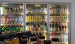 Potenciál v nealku nabízejí fresh nápoje