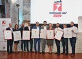 Shell získal ocenění Zaměstnavatel roku do 500 zaměstnanců