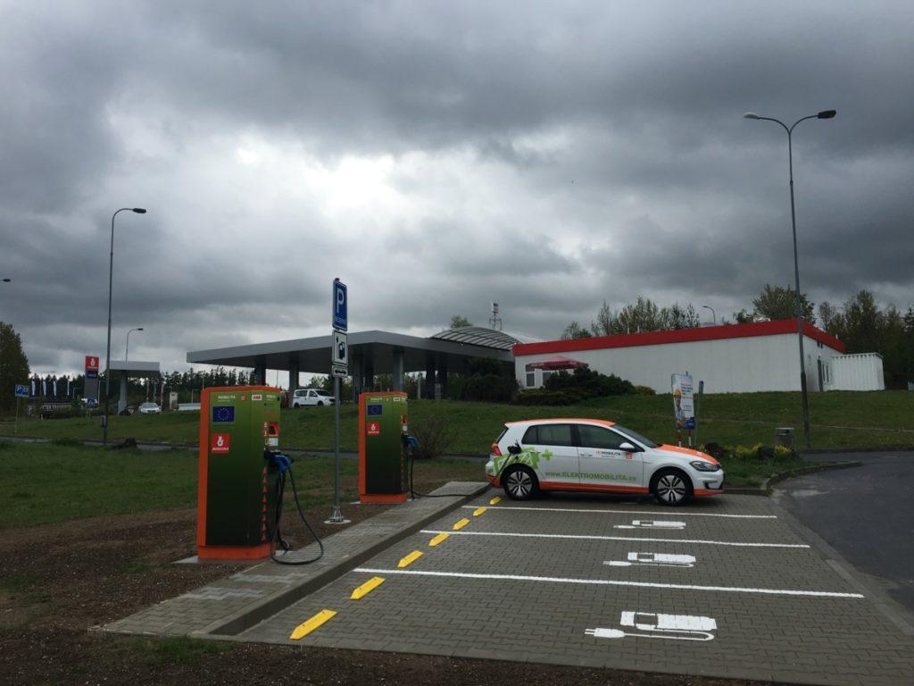 elektro Benzina