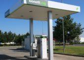 Bonett otevřel dvě nové CNG stanice, ve výstavbě jsou další