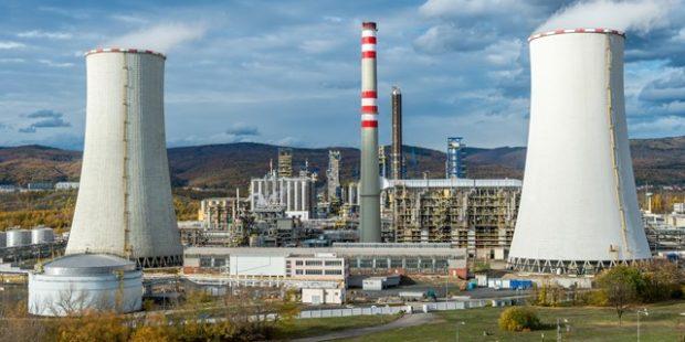 Unipetrol zvýšil meziročně tržby o deset procent