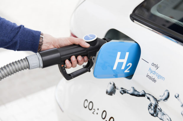 Stát podpoří vodík v dopravě, do roku 2023 by mělo být v tuzemsku 8 čerpacích stanic