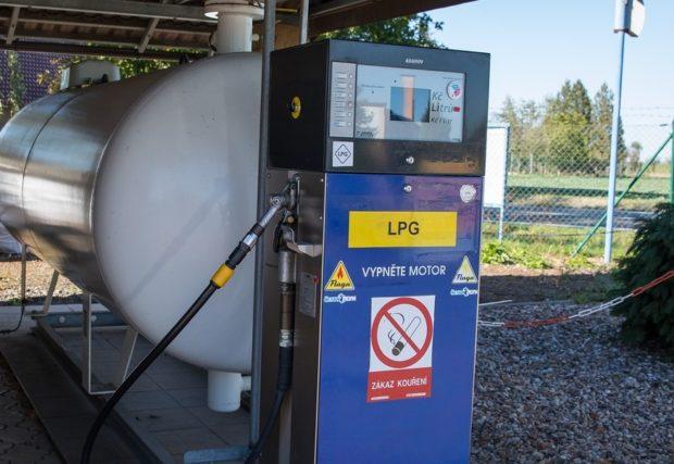 LPG může výrazně snížit emise vdopravě do doby, než dostatečně vzroste podíl bezemisních alternativ
