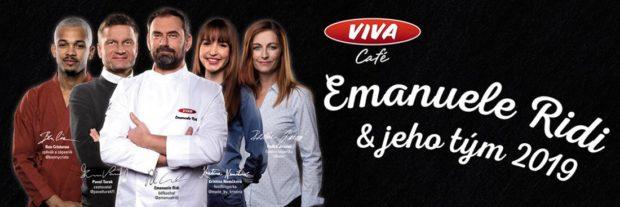 Čtvrtým ambasadorem OMV Viva Chef Concept je Radka Jirsová