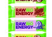 Zdravá výživa: Tyčinky Bombus Raw Bio Energy