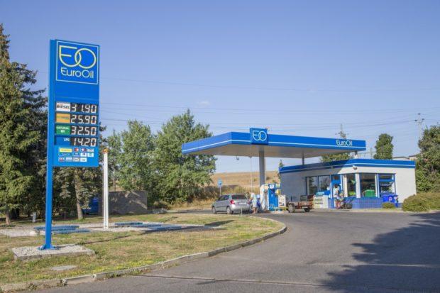 Čepro hledá strategického partnera pro maloobchod, k dispozici je 202 pump