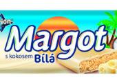 Cukrovinky: Exotika v novém – Margot Bílá