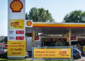 Čerpací stanice budou uvádět srovnání nákladů různých typů paliv, včetně CNG