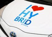 Nabídka ojetých hybridů a elektromobilů se meziročně zvýšila o více než polovinu