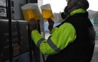 ČOI: V1. pololetí 2020 se jakost pohonných hmot mírně zlepšila