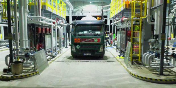 Čepro otevřelo nové výdejní lávky ve skladu v Loukově