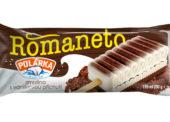 Zmrzliny: Nebesky dobré Romaneto